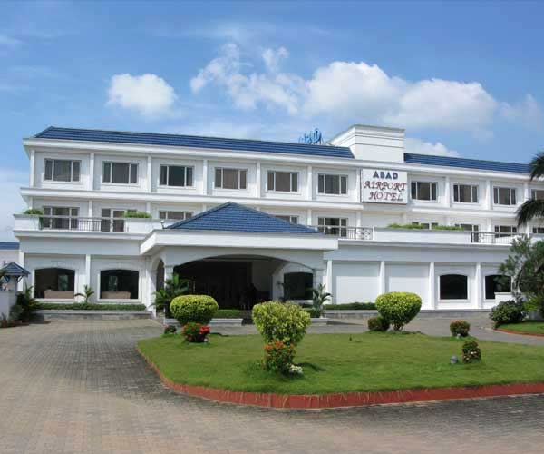 Abad Airport Hotel Cochin