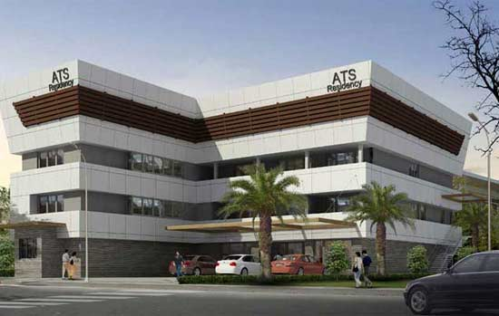 ATS Residency Palakkad