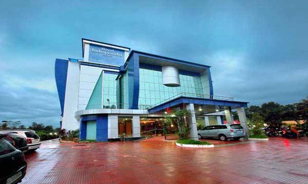 Royal Indraprastha Thiruvalla Online Booking Of Royal