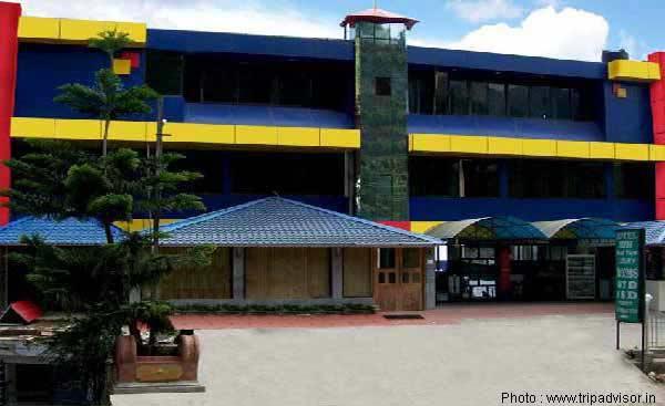 Sun Mount View Resort