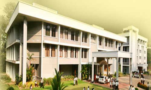 Mohandas College of Engineering and Technology Thiruvananthapuram