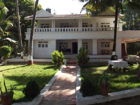 Hotel Malabar Beach Homestays