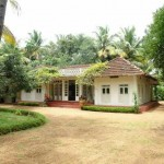 Backwater Heritage homestay