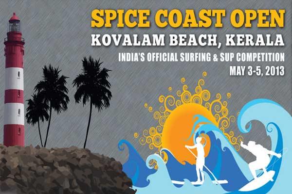 Spice Coast Open 2013