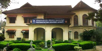 Thiruvananthapuram Development Authority