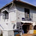 Vasco Home Stay
