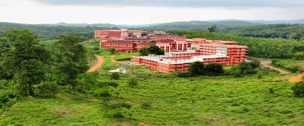 Amal Jyothi College of Engineering Kanjirappally