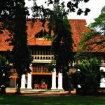 Bolgatty Palace, Kochi