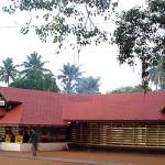 Kottarakkara Sree Mahaganapathi Kshethram