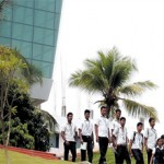 Rajadhani Institute of Engineering and Technology
