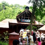 Vadakkeshwaram Temple