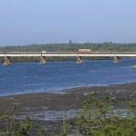 Valapattanam bridge