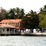 Willingdon Island, Cochin