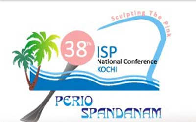 38th ISP National Conference