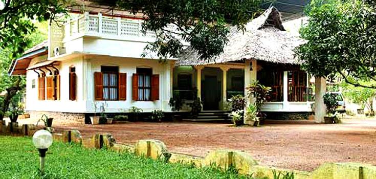 Gowri Heritage Home