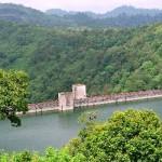 Kakki Reservoir