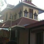 Manapullykavu Bhagawathy temple