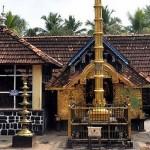 Neyyattinkara Sree Krishna Swamy Temple