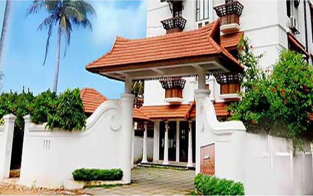 Hotel Padipura Residency