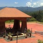 Pazhassi Raja Tomb, Wayanad
