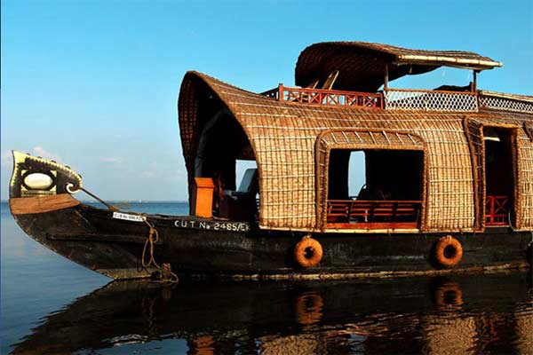 River Escapes Houseboats