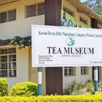 Tea Museum Munnar