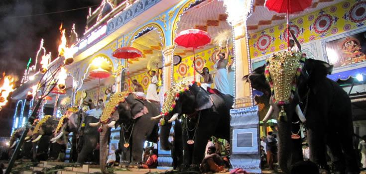 Thirunakkara Sree Mahadevar Temple