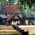 Thiruvallam Sree Parasurama Swami Temple