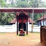 Vettaikkaran temple Kottakkal