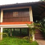 Cherian Ashram Ayurvedic Resort