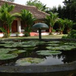 Kovilakam Lake Side Villa