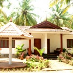 Thalikulam Beach Resorts