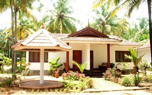 Thalikulam Beach Resorts