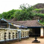 Aareswaram Ayyapa Temple Near Chalakudy