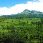 Chembra Peaks Kerala