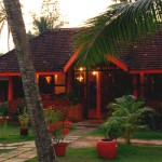 Golden Waters Resort Kumarakom