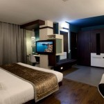 Hotel Asma Towers Rooms
