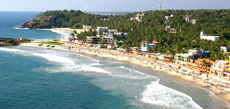 Discover Kerala 6 Days Package