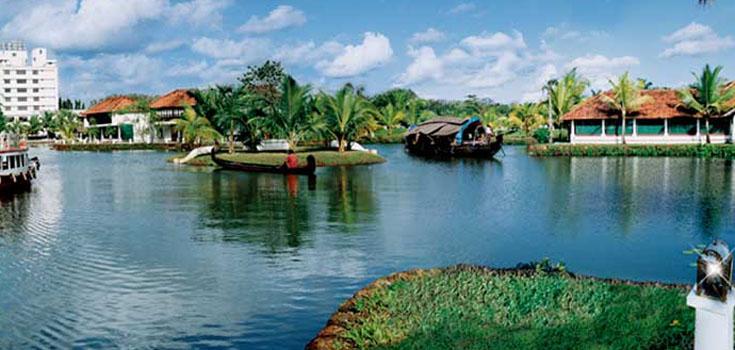 Lake Village Heritage Ayurvedic Resort