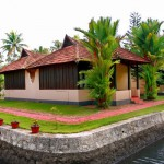 Paradise Resort Kumarakom