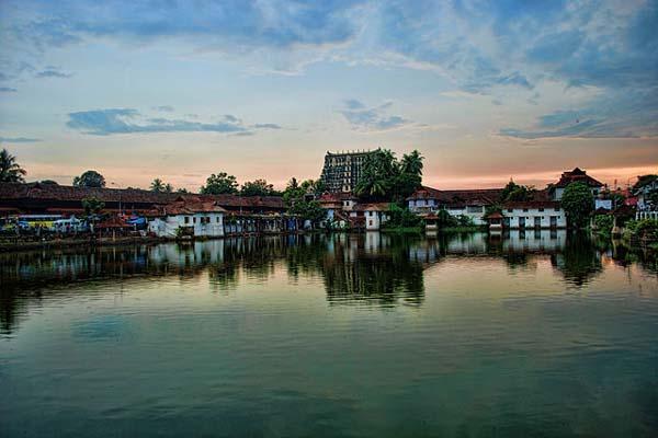 Trivandrum Pictures