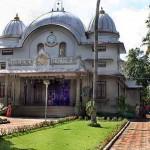 Sree Ramakrishna Advaita Ashram in Kalady