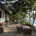 karikkathi beach house