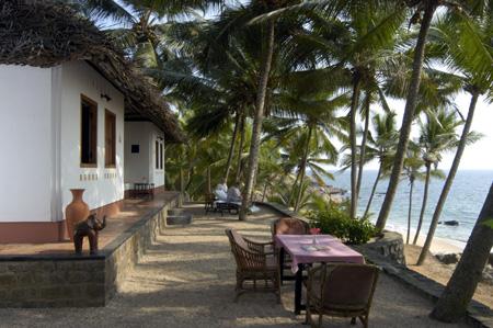 Karikkathi Beach House