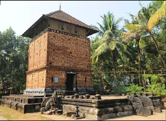 Kerala Muziris Heritage