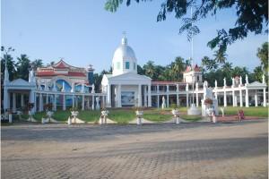 Marthoma Pontifical Shrine Kodungalloor