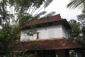 Abdul Rahman Sahib's House Kerala