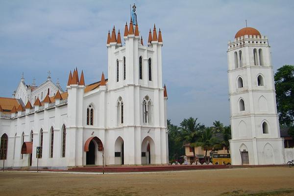 Manjumatha Church