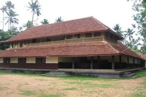 Paliam Nalukettu Kerala