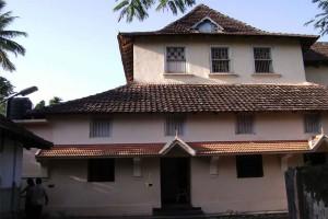 Paliam Palace Kerala